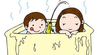 イヤイヤ期、お風呂に行きたがらない子供に効果的だった方法&役立った身近なグッズ