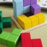 買ってよかった、賢人パズル!子供から大人まで遊べる知育玩具です!
