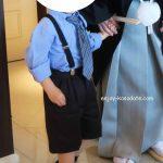 子供のフォーマル服。結婚式と入園式でレンタルしてよかった話。