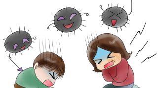経験してわかった、かかる前に知っておきたい感染性胃腸炎(ノロウイルス)の症状と治療