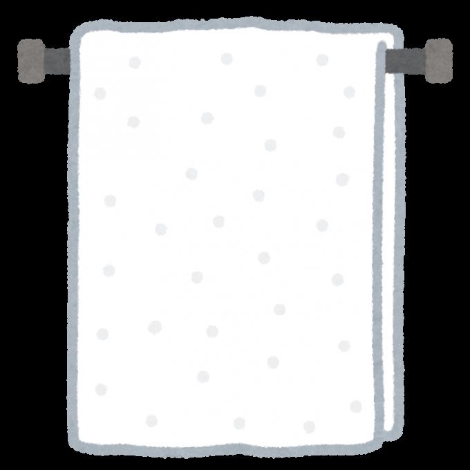 towel_kake