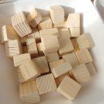 エコでお手入れ簡単!我が家の天然加湿アイテム「ひのきブロック」をご紹介